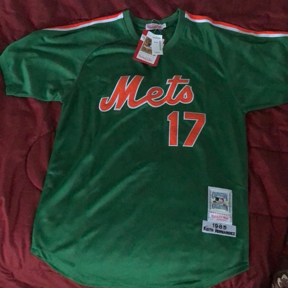 finest selection 4b2c8 3f064 Keith Hernandez Jersey size 48 NWT